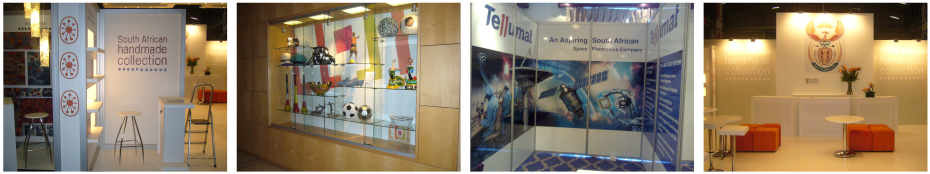 exhibition solutions